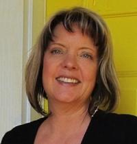 Sharon Nixon