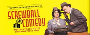 Go To Screwball Comedy page