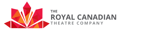 The Royal Canadian Theatre Company Logo
